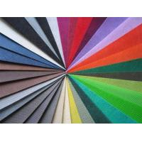 Quality nonwoven fabric for filter materials for sale