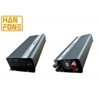 Wholesale Home Use Solar System Battery DC 12v To AC 220v 5000w Off Grid Power Inverter from china suppliers