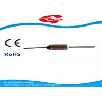 Wholesale One Time Over Thermal Protector Fuse 10A 250VAC For Power Switch from china suppliers