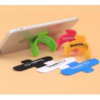 Latest style novelty Touch-u One Touch Silicone holder cellphone Holder stand for sale