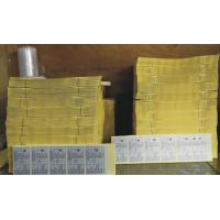 Wholesale BOPP Cardboard Notebooks for Packaging , In-Mould Label from china suppliers