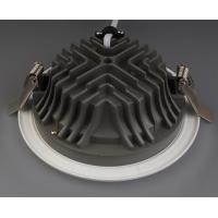 Wholesale LED Residential Lighting factory top quality 15w dimmable led downlight price from china suppliers