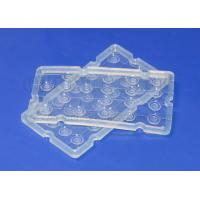Wholesale Transparent Rubber Silicone Rubber Keypad Inserts No Carbon Contact Nonstandard Size from china suppliers