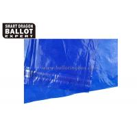 Quality Plastic tamper evident security bags , Self Seal poly mailer bags recyclable for sale