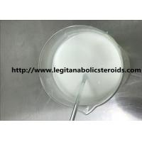 Wholesale Oral Bodybuilding White Steroid Powder Stanozolol Winstrol With Safe Delivery from china suppliers