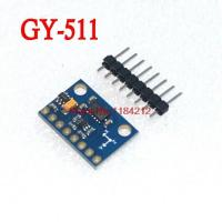 Wholesale GY-511 LSM303DLHC Module e-Compass 3 Axis Accelerometer+3 Axis Magnetometer Module Sensor from china suppliers