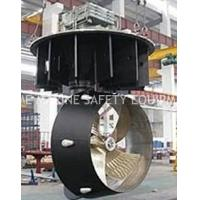 China Marine Controllable pitch Propeller Marine Rudder Propeller on sale