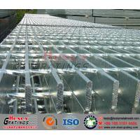 Wholesale HESLY Steel Grating Introduction/China Steel Grating Supplier from china suppliers