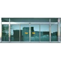 Wholesale Aluminum Alloy Motorised Sliding External Doors Automatic Slide Door Drive from china suppliers