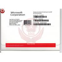 Wholesale Microsoft  2012 Windows Server Standard R2 OEM Pack 64 Eng Intl 1Pk DSP OEI DVD from china suppliers