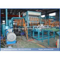 Wholesale Various types of egg tray machine with the production of 2000 - 6000pcs / hr from china suppliers