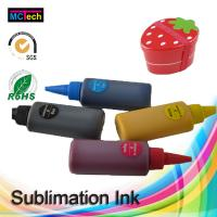 Wholesale NEW Disperse ink for uncoated paper for epson printer for textile printing from china suppliers