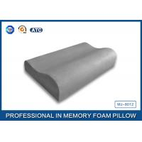 Wholesale Hypoallergenic Soft Vented Bamboo Cover Memory Foam Pillow For Home Bedding from china suppliers