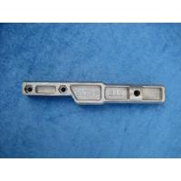 """Quality 1"""" casting aluminum rack tube connector for Greenhouse shading for sale"""
