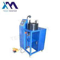 Wholesale Air Spring Hydraulic Hose Pressing Machine For Mercedes W164 Air Suspension Air Strut from china suppliers