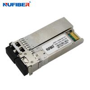 China 10G SFP 80km DWDM 15xx.xxnm C Band SFP+ Transceiver module 100GHz DWDM on sale