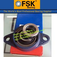 Wholesale China Pillow Block Bearings for Sale  FYTB20FM Flanged Bearing Units from china suppliers