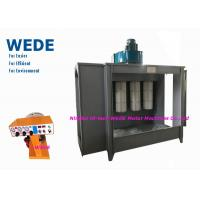 Buy cheap High Frequency Varnish Coating Machine Electrical Insulating Varnish Manufacture from wholesalers