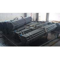 China Mining Tubes with Alloy steel grade Geological Drill tubes for Oil Mineral and mining for sale