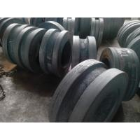 Wholesale Alloy hot rolled ring forging steel round bar forging round shaft crank forged shaft from china suppliers