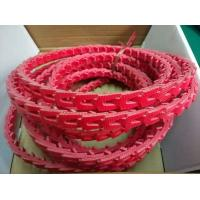 Wholesale Quick Installation Open Type Adjustable V Belt Low Stretch ISO9001 Certificated from china suppliers