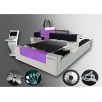 Wholesale GS-LFD 3015 Fiber CNC Laser Cutting Machine from china suppliers