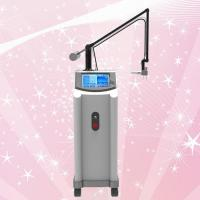 Wholesale 40W 10600nm Metal RF Fractional CO2 Laser Skin Resurfacing Machine for beauty clinic from china suppliers