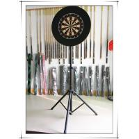 Buy cheap Darts Accessory Of Darts Player Popular Portable Dartboard Stand from wholesalers