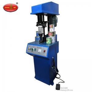 Quality DGT41A Electric Cap Sealing Machine for sale