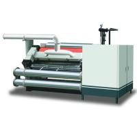 Wholesale SF-280A Fingerless Type Single Facer Machine For Carton Box Corrugated from china suppliers