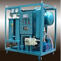 Wholesale DVTP Transformer Oil Filtration Machine,Oil Dehydration Plant from china suppliers