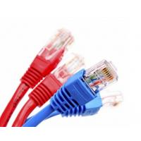 Wholesale Patch Cords 3mt 8 Colores Categoria 5e RJ45 Cable de Patches UTP 26AWG Stranded Cobre Patch Cables Category 5e from china suppliers