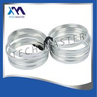 Wholesale Auto Rubber BMW Air Suspension Parts , BMW E70 Rear Air Spring Steel Rings 37126790078 from china suppliers