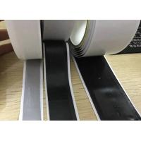 China Butyl rubber tape with high adhesive Material Single Sided Adhesive for sale