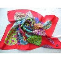 Wholesale Silk Scarf (HP-C2293) from china suppliers