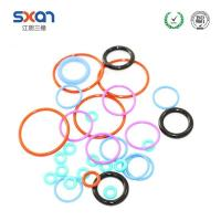 Wholesale High Quality Viton/Silicon/EPDM O ring rubber seals from china suppliers