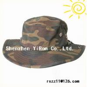 China YRBB13001 bucket hat, bush hat, fisherman hat,sewn hat on sale