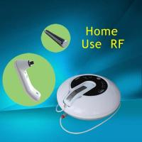 Wholesale Mini Radio Frequency RF Wrinkle Remover Equipment Home Face Lifting Beauty Machine from china suppliers