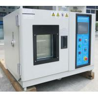 Wholesale Desktop Temperature Humidity Test Chamber from china suppliers