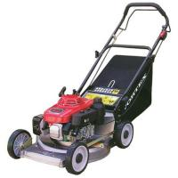 Wholesale 22 Inch Self - propelled garden lawn mover , portable petrol Lawn Mower from china suppliers