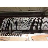 China metal sheet for air filtering system for sale