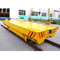 painting booth rail vehicle