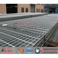Wholesale Floor Grating, Steel Floor Grating, hot dipped galvanised grating, grating plant from china suppliers