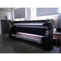Wholesale Large Format Dye Sublimation Fabric Printer Cmyk Color For Transfer Paper from china suppliers