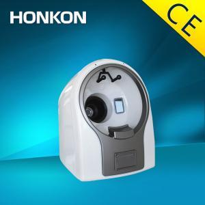 Quality High Resolution Facial Skin Moisture Tester Magic Mirror Skin Analysis Machine for sale