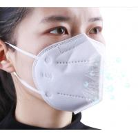 Wholesale Daily Use KN95 Kn95 Face Mask Disposable Anti Dust Non Valve Mask In Stock from china suppliers