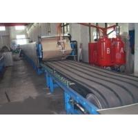 Wholesale Simple PU Sandwich Panel Machine For 30 - 200mm Roof Wall Panel from china suppliers