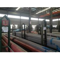 Wholesale Duplex Astm A789 400 Series Stainless Steel Seamless Tube / Pipe Grade S32205 from china suppliers