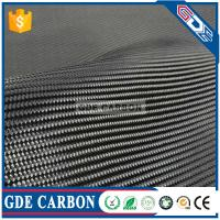 Buy cheap 3K 240g Twill Carbon Fiber Fabric/Cloth Roll from wholesalers