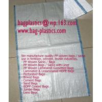 Wholesale LAMINATED woven FIBC bags, big bags, ground cover, tarpaulin, PE tarpaulin, weed mat, Flex from china suppliers